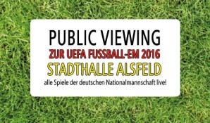 Stadthalle Alsfeld