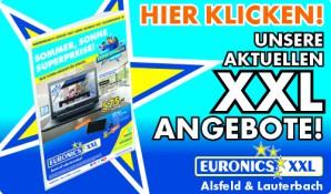 Euronics XXL Lauterbach