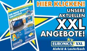Euronics XXL Alsfeld